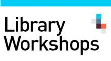 Library Workshops icon