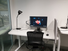 assistive technology room