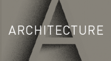 Curations Exhibit: Architecture