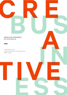 Creative Business in Australia