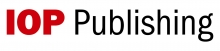 IOP Publishing logo