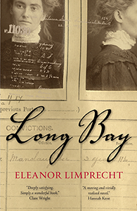 Long Bay by Eleanor Limprecht