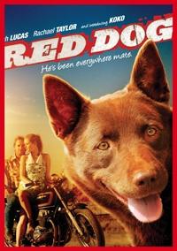 NYoR: Free Film Screening - Red Dog