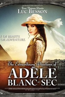 Film Screening - Adele
