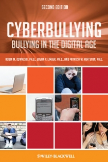 Cyberbullying - Bullying in the Digital Age