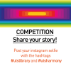 Competition: Share your story!
