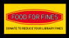 Food for Fines icon