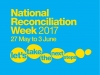 Reconciliation Week Logo